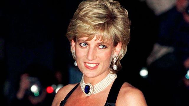 Prenses Diana hakkında sarsıcı itiraf!