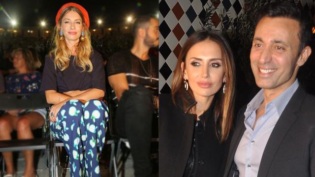 Mustafa Sandal, Tuba Ünsal'ı övdü seyirci Emina'yı hatırlattı!