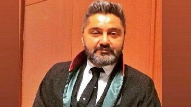 Av. Levent Turgut Karakoç'tan Basın Açıklaması