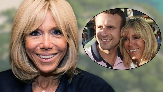 Brigitte Macron 35. estetik ameliyatını oldu