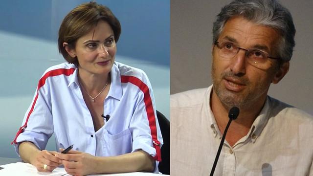 Canan Kaftancıoğlu ile Nedim Şener'in 'Çamur' davasında karar!
