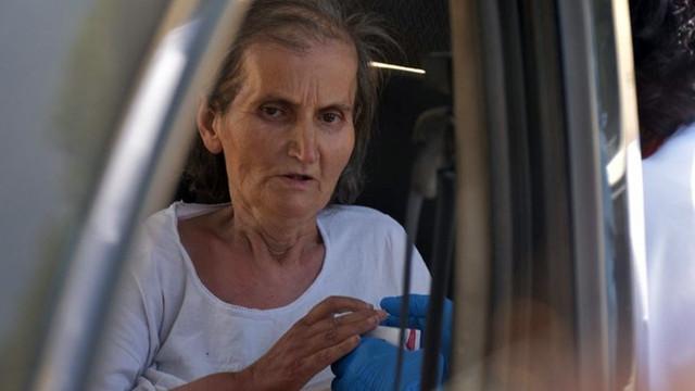 'Ölüyorum' diyen yaşlı kadın hayatını kaybetti!