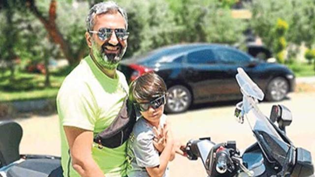 Motosiklet tutkunu doktor yaşam savaşı veriyor