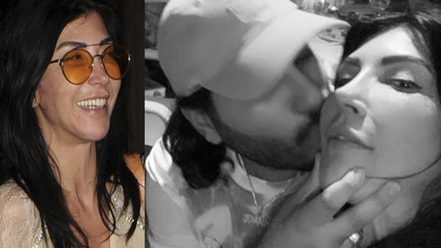 Hande Yener'in yeni aşk mutluluğu