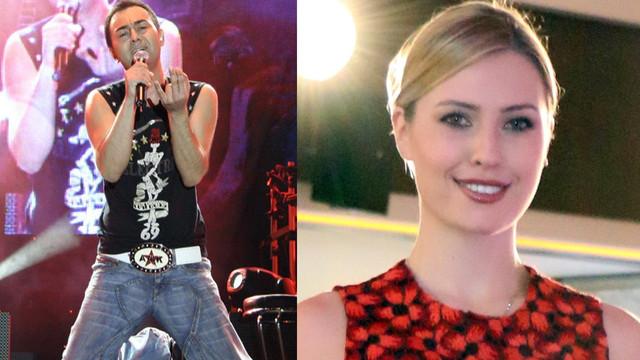 Serdar Ortaç - Chloe Loughnan çifti yayın yasağı kararı aldırdı!