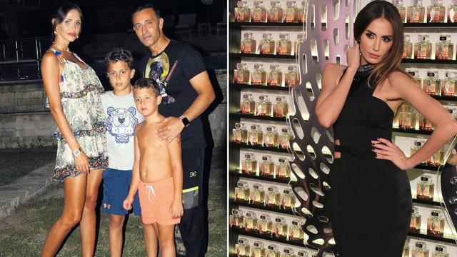 """Emina Jahovic: """"Çocuklarımız rahatsız oldu"""""""