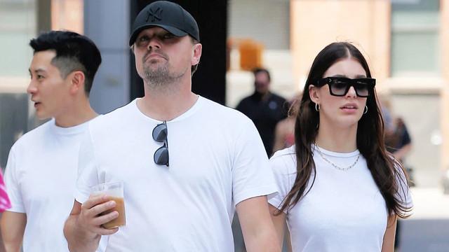 Leonardo DiCaprio ve kız arkadaşı Camilla fena atıştı!