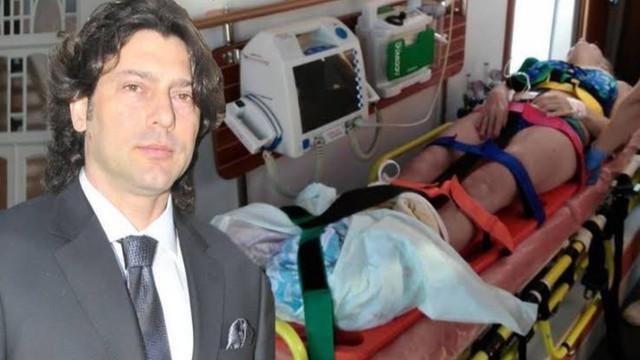 Göksel Arsoy'un oğlu Gökhan Arsoy gözaltına alındı