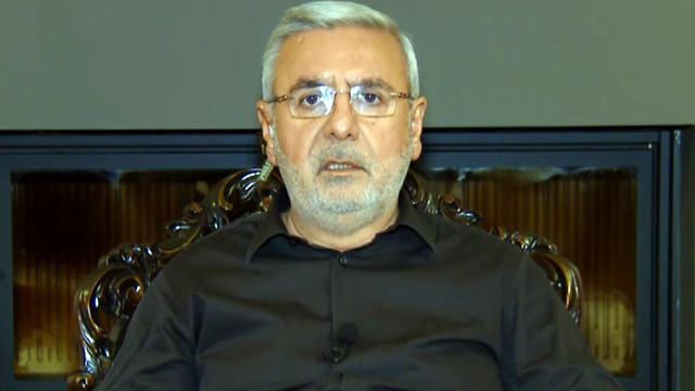 AK Parti'den Mehmet Metiner'in sözlerine dikkat çeken cevap!