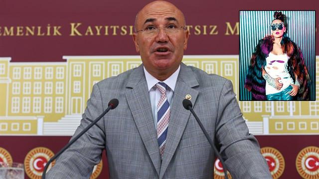 CHP'li Mahmut Tanal'dan savcılara Demet Akalın için soruşturma çağrısı!
