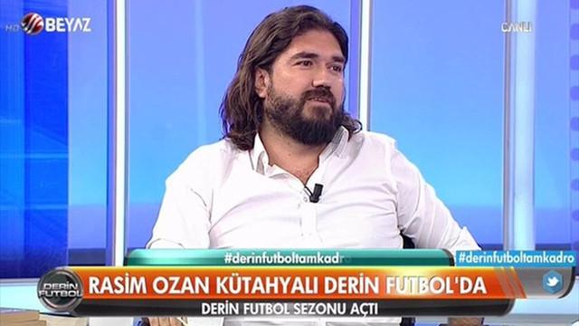 Rasim Ozan Kütahyalı, Beyaz TV'den kovuldu mu?