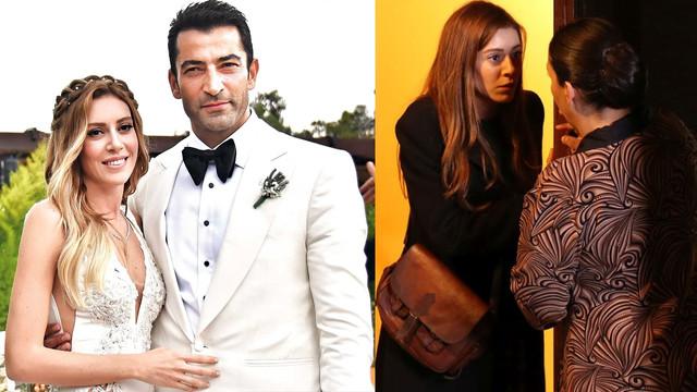 Sosyal medya Sinem Kobal - Kenan İmirzalıoğlu çiftini konuştu!