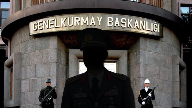 TSK'da YAŞ sonrası '5 general emekliliğini istedi' iddiası!