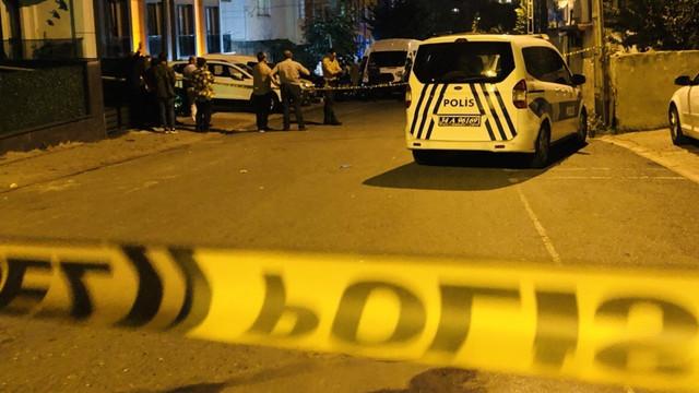 Ümraniye'de aile katliamı!