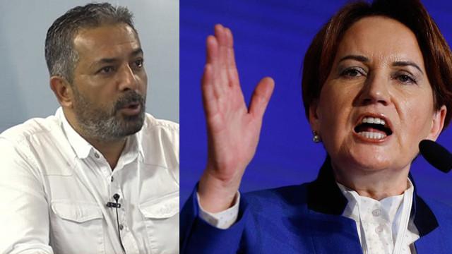 Akif Beki'den Meral Akşener'e 'idam' eleştirisi!