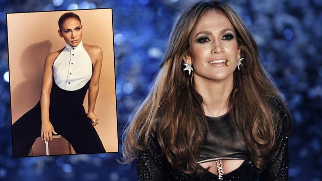 Jennifer Lopez yeni pozları ve sarsıcı itirafıyla gündemde