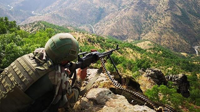 PKK'ya yönelik 'Kıran-2 Ortak Operasyonu' başlatıldı