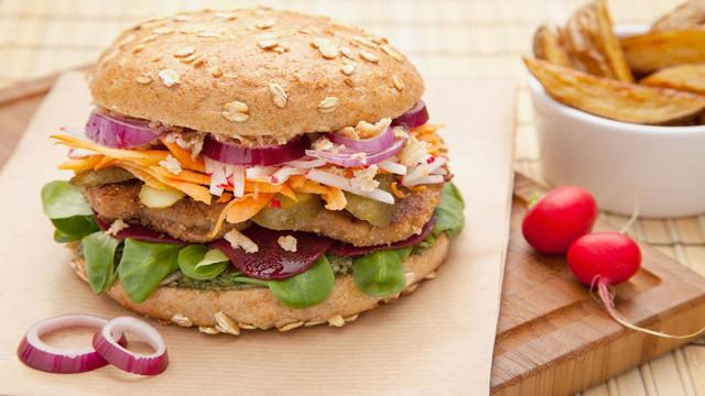Hamburger 'hafızayı' siliyor!