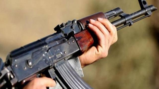 Siirt'te terör örgütü PKK'ya büyük darbe!
