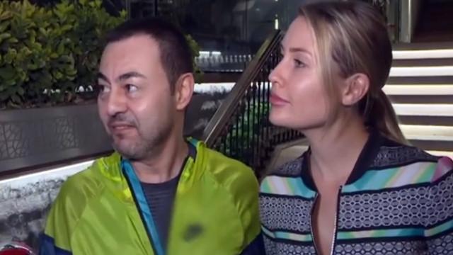 Serdar Ortaç - Chloe Loughnan boşanmasında bomba iddia!
