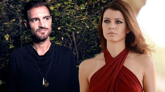 Beren Saat'le ilgili yasak aşk iddiasında yeni fotoğraflar!