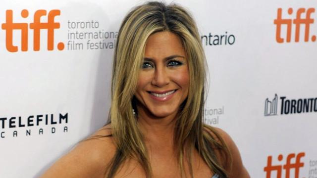 Jennifer Aniston'un güzellik sırrına çok şaşıracaksınız!