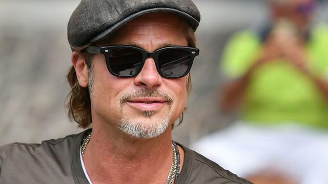 Brad Pitt bilinmeyen bir gerçeği itiraf etti!