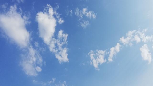 Bugun hava nasıl olacak?..