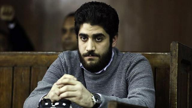 Mısır'ın eski Cumhurbaşkanı Mursi'nin oğlu defnedildi