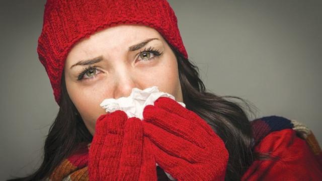 Sonbahar hastalık mevsimi olmasın!