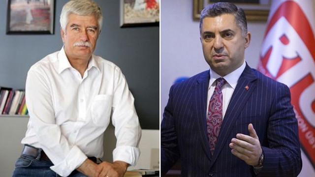 Faruk Bildirici RTÜK Başkanını istifaya çağırdı