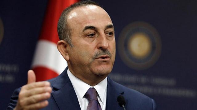 Netenyahu'nun skandal açıklamasına Türkiye'den tepki