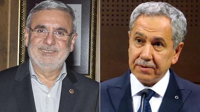 """Mehmet Metiner: """"Kibir abidesi, al gölgeni, çek git!"""""""