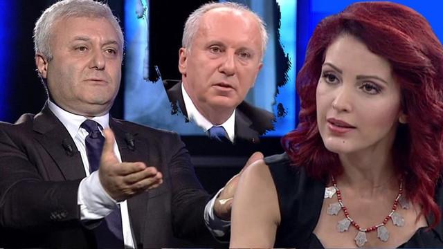 Tuncay Özkan'dan Nagehan Alçı'ya salvo!