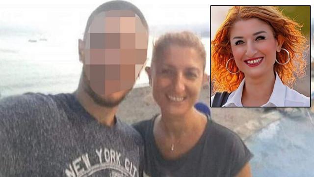 Genç kadının katili öz oğlu çıktı!