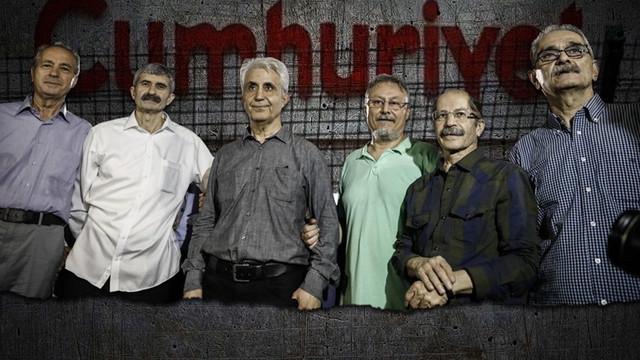 Yargıtay'dan flaş Cumhuriyet kararı