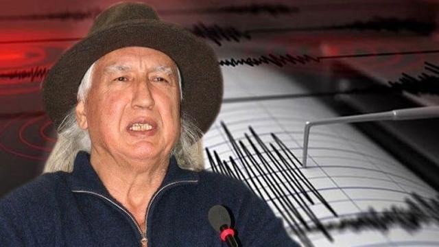 """Prof. Dr. Şener Üşümezsoy: """"Fayda 6.5'dan büyük deprem olmaz"""""""