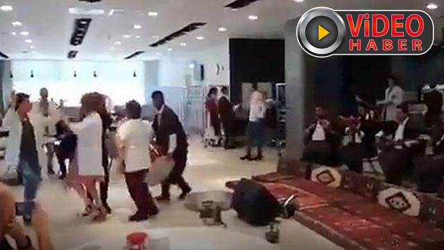 Şehir hastanesinde 'Sıra Gecesi' skandalı!