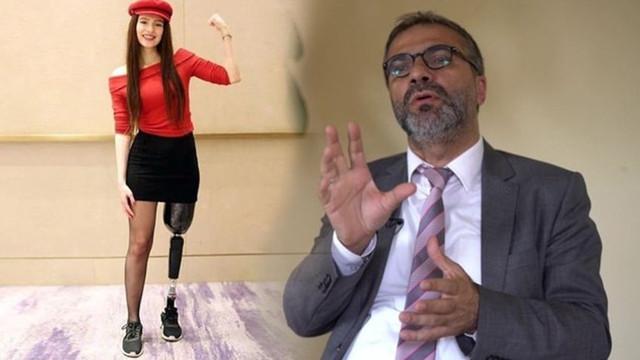 Yeni Şafak yazarından Neslican Tay'ın vefatıyla ilgili skandal sözler!