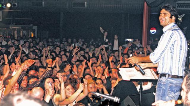 Mahsun Kırmızıgül 13 yıl sonra müziğe dönüyor