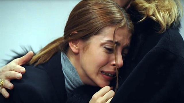 Selin Şekerci'nin babası vefat etti