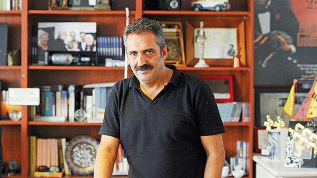 """Yavuz Bingöl: """"Kirada oturuyorum"""""""