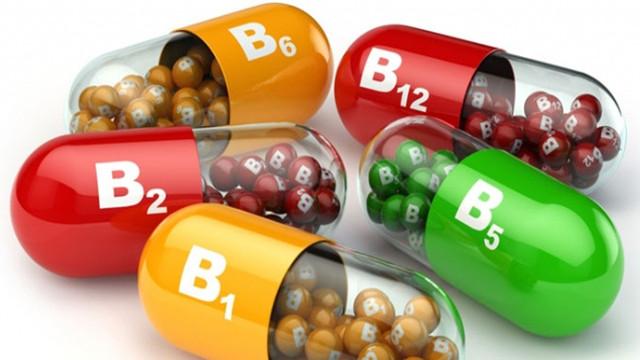 Bağışıklığa B vitamini