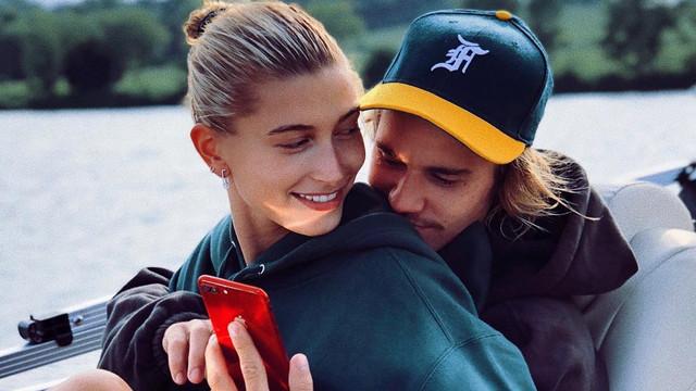 Justin Bieber ve Hailey Baldwin'in gösterişli düğünü