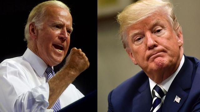 Amerika'da 2020 savaşı!
