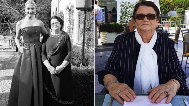 Hadise'nin annesi Türkiye'yi neden terk ediyor?