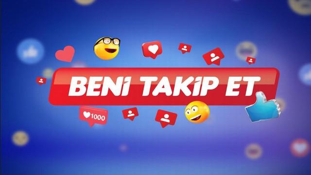 """""""Beni Takip Et"""" programı Vadi İstanbul AVM'de izdiham yaşattı!"""