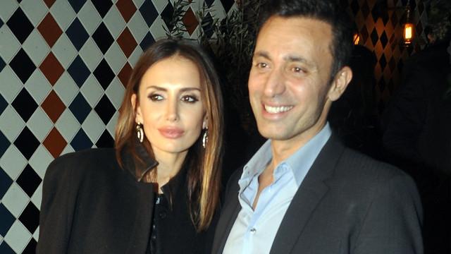 Mustafa Sandal'ın aklı eski eşi Emina'da kaldı!