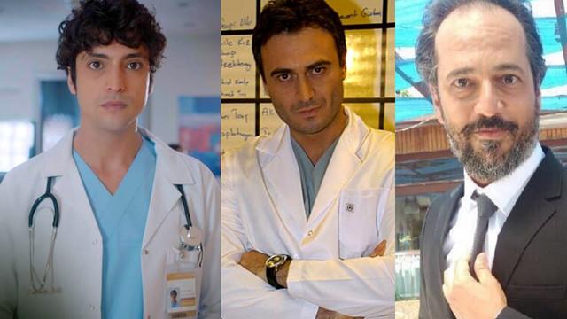 Ünlü oyuncuların 'doktor' tarifeleri