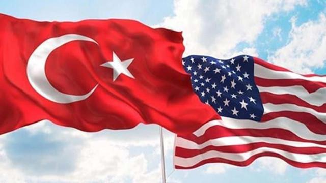 ABD-Türkiye hattında baş döndüren gelişmeler!
